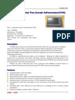 Grandway FHO5000 - Broszura Producenta