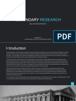 SIP_Secondary Research_Kamalesh_Day 3.pdf
