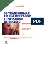DocGo.Net-Como Se Transformar Em Um Operador e Investidor de Sucesso Alexander Elder.pdf
