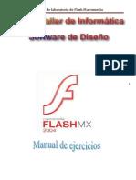 Practicas de Flash