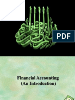 Financial Accounting _ an Introduction