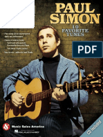 Hal Leonard - Vol.122 - Paul Simon.pdf