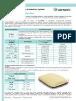 Elcorock 2.5m3 Spec Sheet 05-12