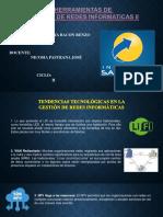 HERRAMIENTAS DE GESTION DE REDES.pptx