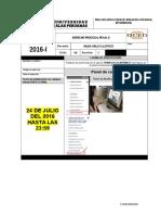 326433885 Ta Derecho Procesal Penal II