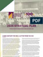 International Institute of New England Strategic Plan 2018