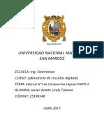 Informe Labo Digitales 2