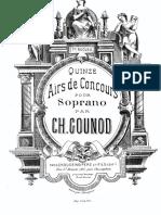 Soprano - Gounod Opera Arias.pdf