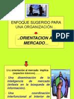 Presentación Cinco