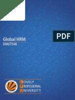 Dmgt548 Global Hrm
