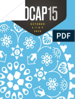 SOCAP15 Program