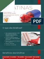 Slide Inorganica Estatinas