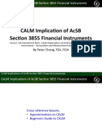 A5 Valuation Outlines
