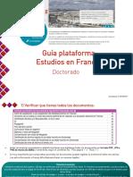 2- Guía Formulario Doctorado