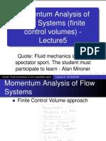 Fluid Mechanics notes