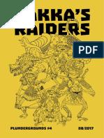 Dungeon World Raiders