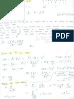 Anotações de Econometria I