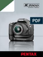 K200D Katalog GER