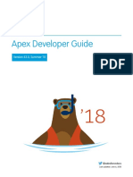 Salesforce Apex Language Reference