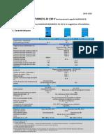 MultiPlus II to MultiGrid and MultiPlus Comparison FR