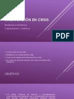 Intervención en Crisis (1)