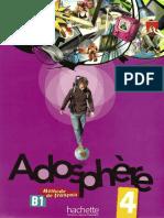 adosphere 4 textbook