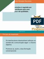 principiosreguladoresdainteracaocomunicativa-131101080507-phpapp02.ppt