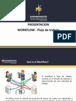 Presentacion Workflow