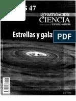Investigacion Y Ciencia - Temas 47 - (Estrellas Y Galaxias)