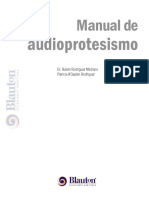 Manual de audioprotesismo