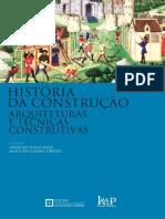 A construção do Teatro Romano de Bracara Augusta.pdf