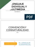 Lenguaje Audiovisual y Multimedia