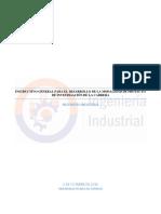 Instructivo Proyecto de Investigación Industrial 2016
