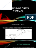 Longitud de Curva Vertical (2)