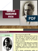 Abraham Valdelomar Pinto