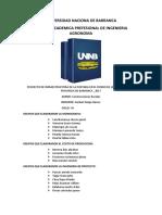 Universidad Naciona de Barranca