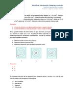 Módulo 1. Introducción Materia y Medición-RESUELTO