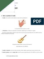 EL SONIDO.doc