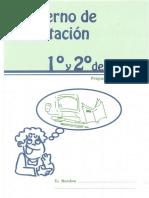 Cuaderno de Orientación 1º y 2º de ESO
