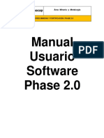 Manual Phase 2