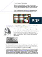 A Brief History of the Computer.doc