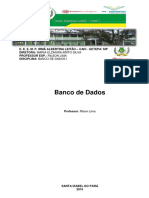 Apostila de Banco de Dados.docx