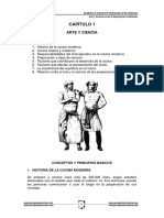 Manual Arte y Ciencia