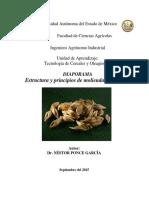 Estructura y Molienda de Cereales