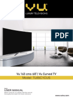 TL65C1CUS User Manual