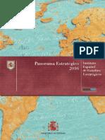 Panorama Estrategico