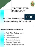 2017.09.12 - Dr. Yanto - Skeletal Radiology