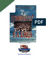 O tabernaculo e a igreja - Abraao de Almeida.pdf