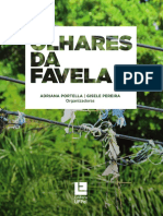 Olhares Da Favela - Versão Digital