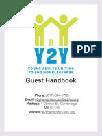 Guest Handbook